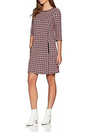 Taifun Women's 281025-19674 Dress