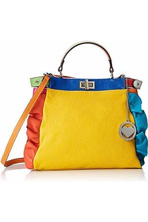 Chicca borse Cbc34021tar, Women's Top-Handle Bag