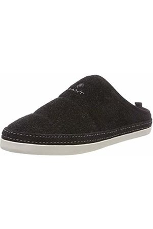 GANT Men's Frank Open Back Slippers