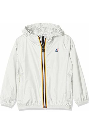 K-Way Baby Boys' Claude Rain Jacket