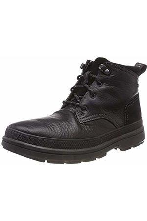 Clarks Men''s Rushwaymid GTX Chelsea Boots