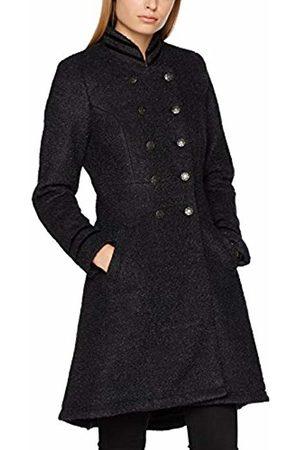 Cream & Co. Cream Women's Annabell Coat ( Melange 61895)
