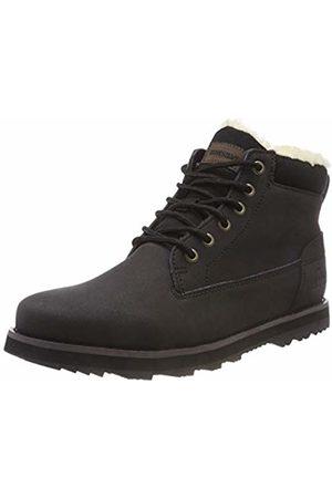 Quiksilver Men''s Mission V Snow Boots, (Solid Sbkm)