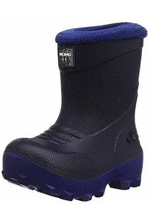 Viking Unisex Kids' Frost Fighter Snow Boots, (Navy/ 535)