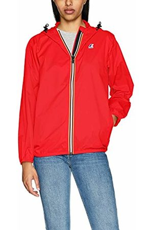 K-Way Women's Claudette Jacket