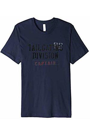 Hybrid Tailgating Captain Tee