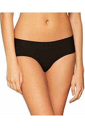 Calvin Klein Boys Boxer Shorts - Women's Bikini Boy Short, ( 001)