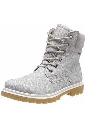 Legero Women's Monta Snow Boots, (Aluminio 25)