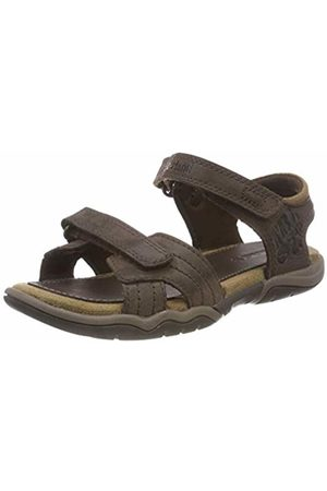 Timberland Earthkeepers Oak Bluffs, Boy's Sandals, (Dark )