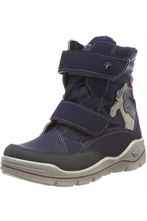 Ricosta Girls' Anina Snow Boots