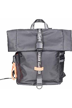 Urban classics Nylon Backpack Casual Daypack, 60 cm