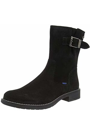 Richter Kinderschuhe Girls' Mary Ankle Boots