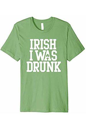 Ripple Junction Ripple Junction Ripple Junction Irish I was Drunk T-Shirt