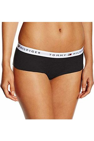 Tommy Hilfiger Women's Cotton Shorty Iconic Hipster
