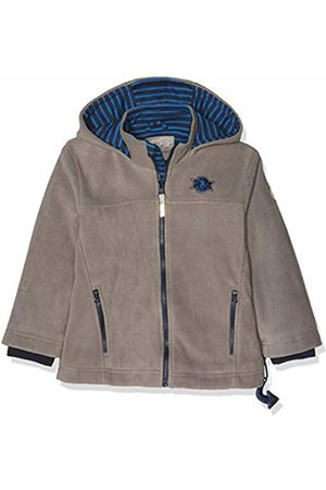 Sigikid Boy's Fleece Jacke, Mini Jacket