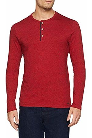 Esprit Men's 108ee2k025 Long Sleeve Top, ( 635)