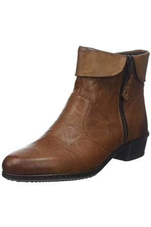 Women's Y07a8 Ankle Boots 4 UK