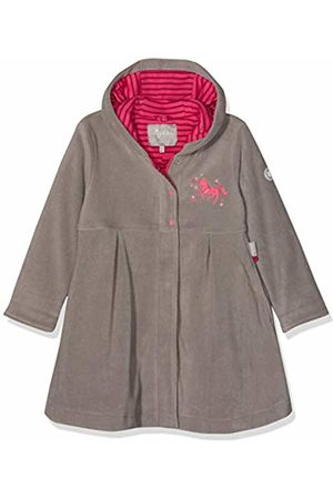 sigikid Girl's Fleece Mantel, Mini Coat