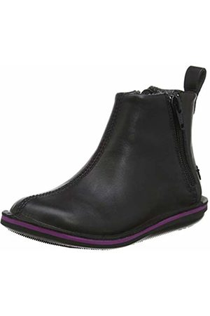 Camper Girls' Beetle Kids Ankle Boots, ( 001)