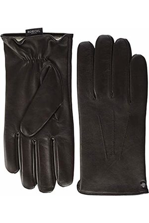Roeckl Men's Classic Wool Gloves, (Size: 9.5 Taglia Produttore 9