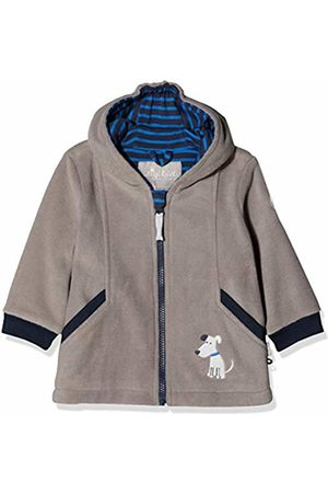 sigikid Boys' Fleece Jacke, Baby Jacket