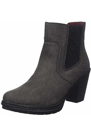 Rieker Women''s Y1574 Chelsea Boots