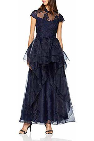 Coast Women's NATA Party Dress, (Navy)