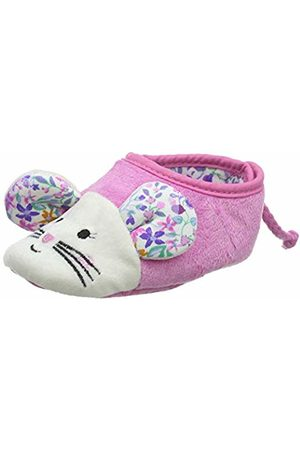 Joules Baby Girls' BABYSQUEAKRG Slippers