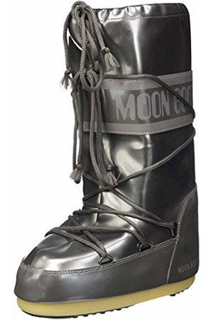 Moon-boot Moon Boot Unisex Adult Vinile Met. Outdoor / Sport Shoes / Black