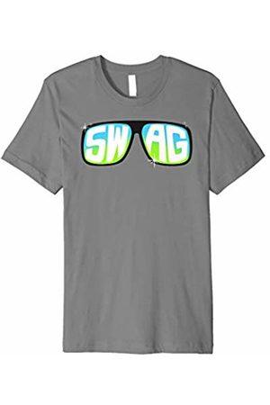 Ripple Junction Swag Glasses