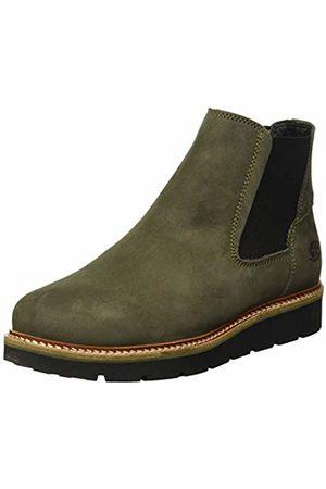 Dockers Women's 41ju206 Chelsea Boots