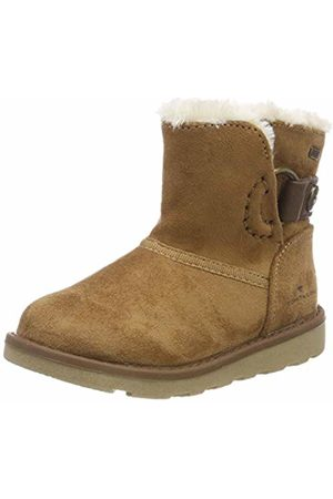 Tom Tailor Girls' 5870203 Slouch Boots