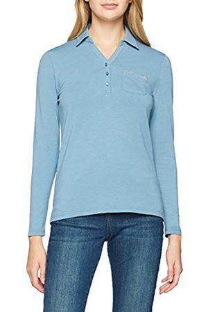 Damart Women's Polo Thermolactyl Shirt