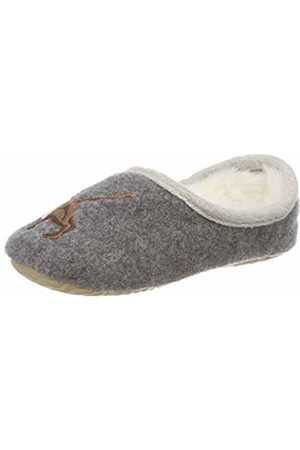 Joules Girls' JNRSLIPPETG Open Back Slippers