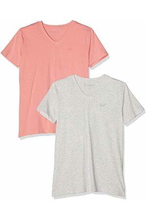Kaporal 5 Men's Gift T-Shirt, Multicolore Ligmpi