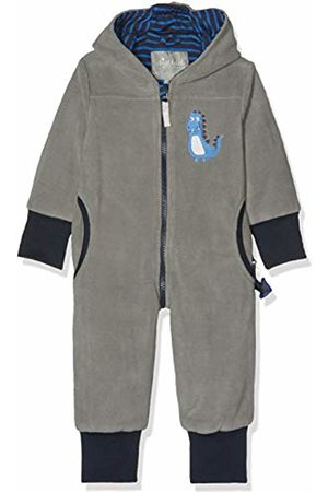 sigikid Boys' Fleece Overall, Baby Snowsuit