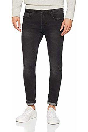 Only & Sons Men's Onswarp Washed Ld Pk 0899 Noos Skinny Jeans, Denim