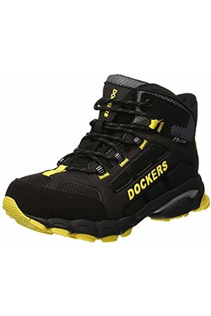 Dockers Unisex Kids' 43dd701 High Rise Hiking Shoes