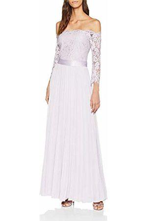 Coast Women's IMI Party Dress, (Lilac)