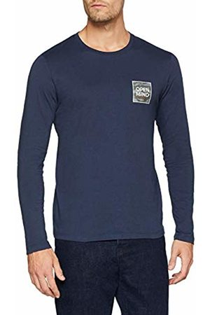 Esprit Men T-shirts - Men's 108ee2k007 Long Sleeve Top
