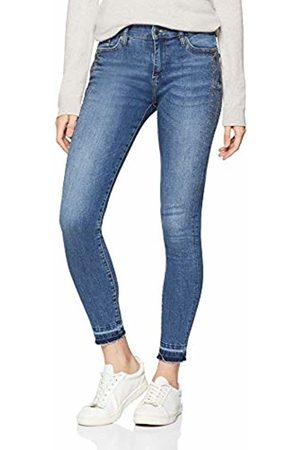 GAS Women's Star Rk Skinny Jeans, WE30