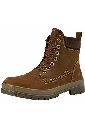 Legero Men's Montana Snow Boots, (Asphalt Kombi 49)