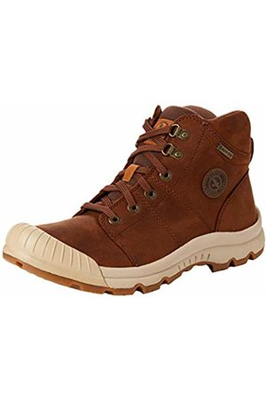 Aigle Women's Tenere Leather & Gtx W High Rise Hiking Shoes