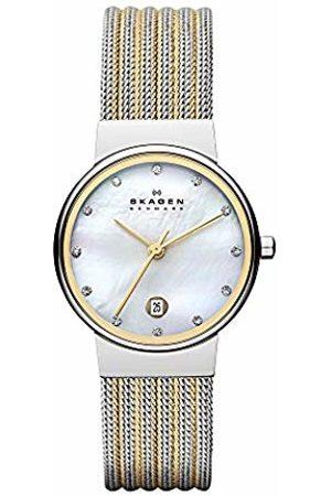 Skagen Women's Watch 355SSGS