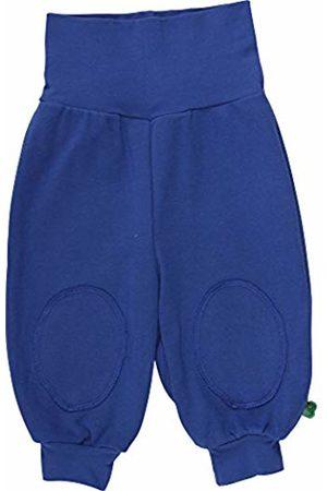 Green Cotton Baby Boys' Alfa Pants Trousers, ( Ocean 019404401)