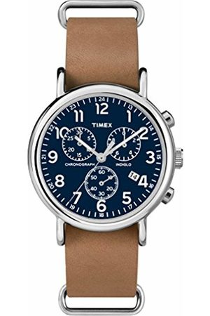 Timex Weekender Unisex-Adult Quartz Watch