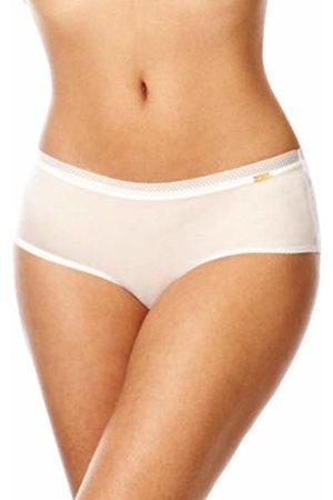 Gossard Glossies Sheer Short Women's Shorts Large