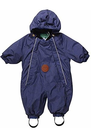 Green Cotton Baby Boys' Suit