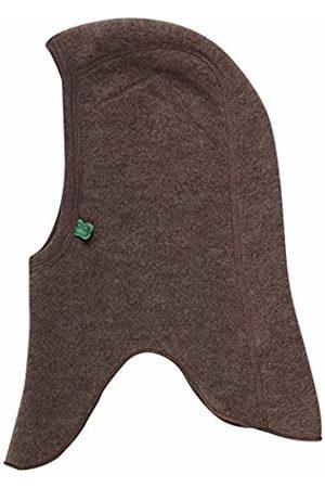Green Cotton Wool Fleece hat Bomber