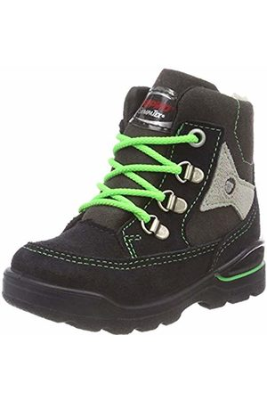 Ricosta Boys' Mike Snow Boots